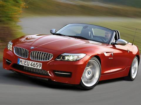 2011 BMW Z4 sDrive35is, Saab and Beijing Auto Industry ...