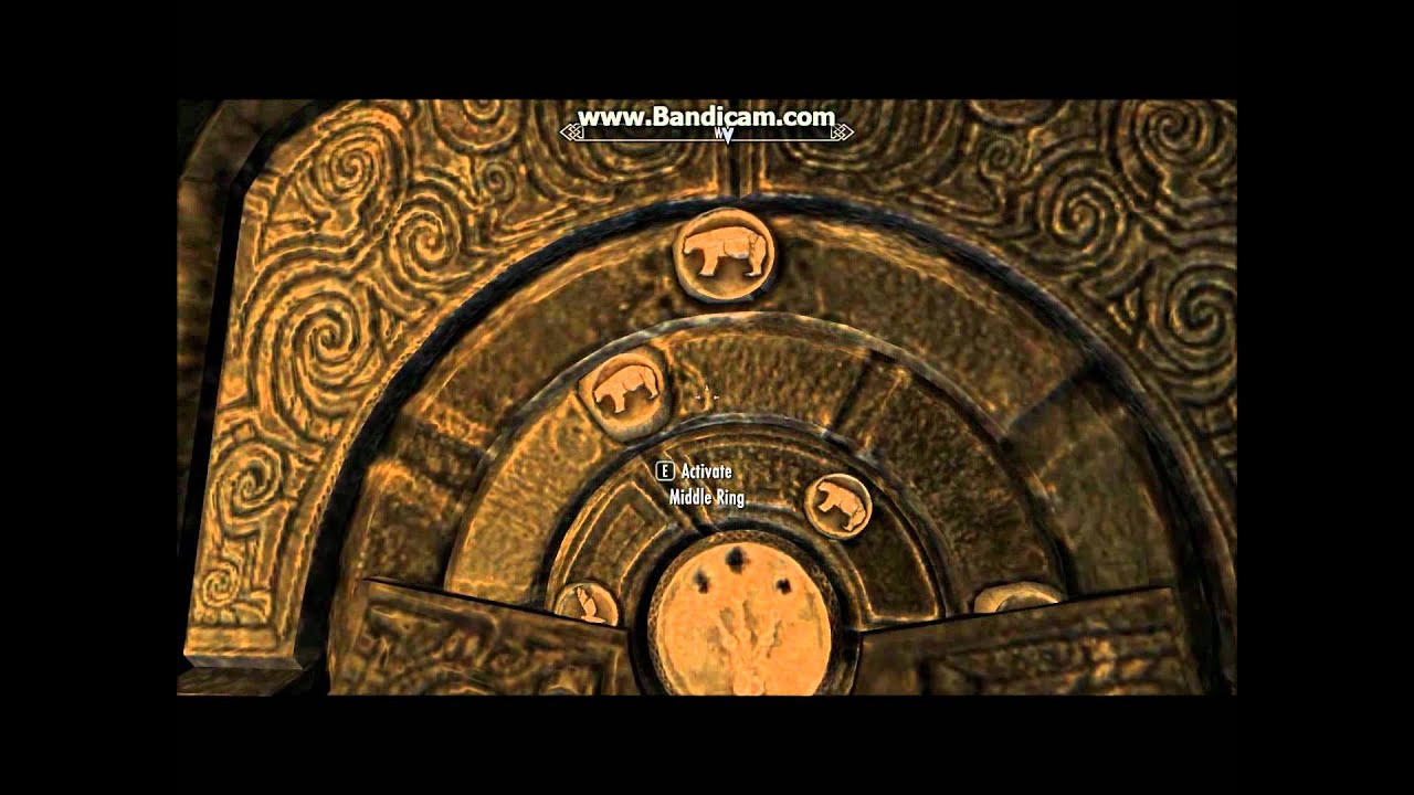 20 Door Code Bleak Falls Temple Pictures And Ideas On Meta Networks