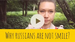Why Russian are so sad??! HOT philosophy video!!! And hot russian soul!