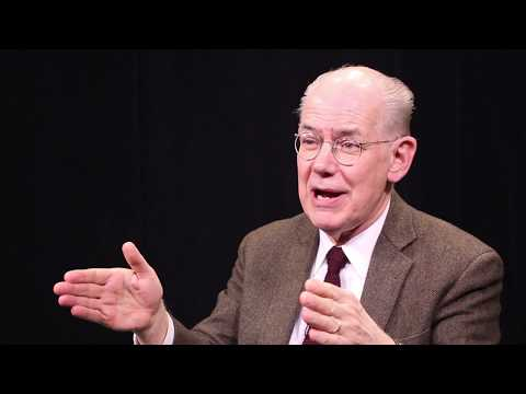 Glimpse from the Globe Interviews John Mearsheimer