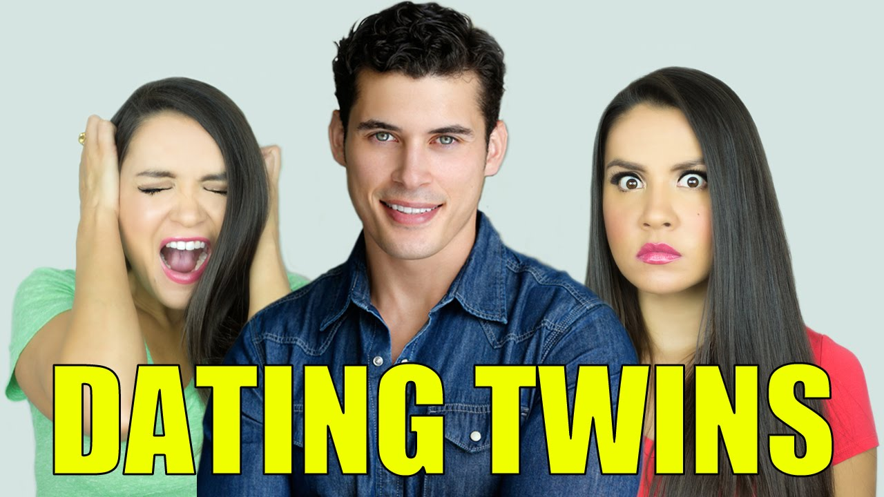 Twins dating same guy