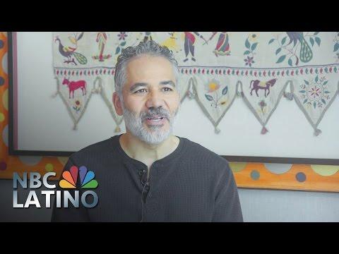 'Going In Style' Star John Ortiz: I Take Deep Pride In My Heritage  NBC Latino  NBC