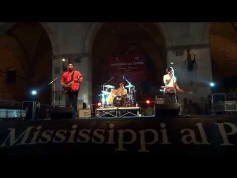 Homemade Jamz Blues Band concert in Piacenza - Italia (27 giugno 2015) (5)