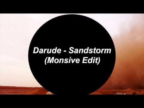 Darude - Sandstorm (Monsive Edit) Free Download