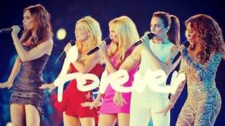 Studio version of the Spice Girls 2012 Olympics performance! Enjoy!...