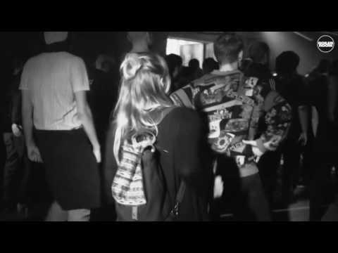 PERM Boiler Room Leipzig Live Set