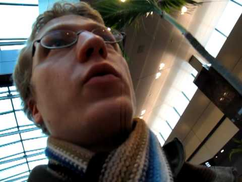 SIN: Airport - kurz vor dem Abflug nach SYD (2/2)