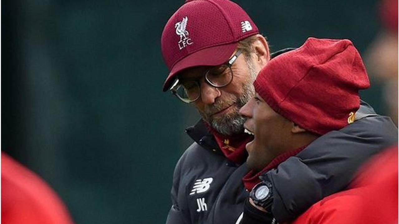 Download Liverpool chief Michael Edwards no closer to agreeing Gini Wijnaldum contract - news today