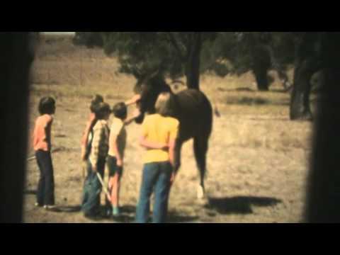 Axedale Camp 1976