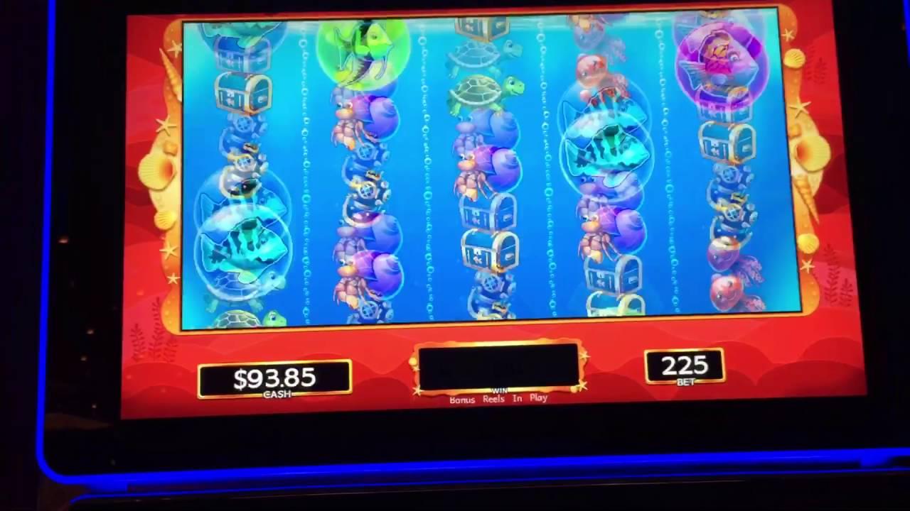 Carnival slot game