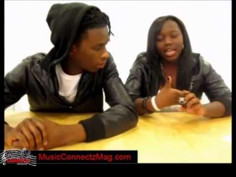 Young Thug Predicts His Future at 19 (Lil' Wayne & Young Money)