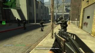 Counter-Strike Source Voces Español 100%
