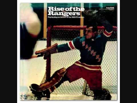 Rise Of The Rangers 1969-70 - Part 1 (VINYL)