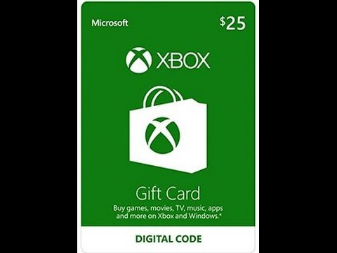 anyone-want-$5-xbox-digital-gift-card-or-$5-amazon-gift-card