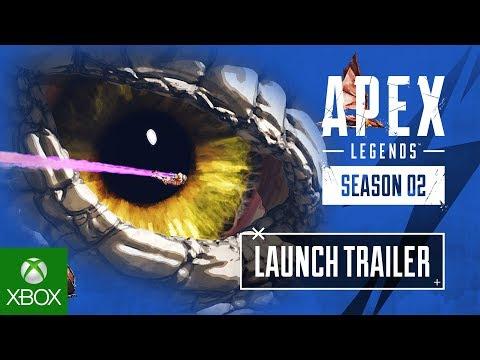 Electronic Arts Tumbles on Lackluster Apex Legends Season 2