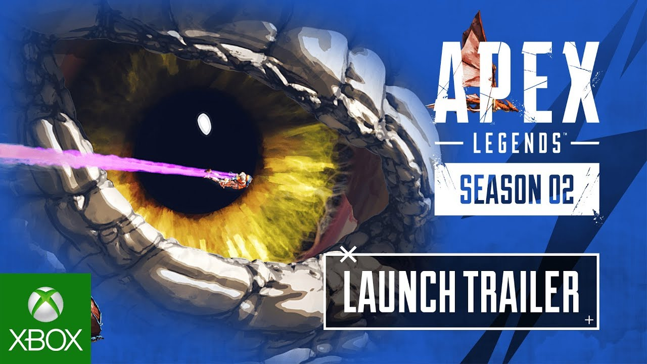 Electronic Arts Tumbles on Lackluster Apex Legends Season 2 Launch