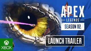 Apex Legends Season 2 - Battle Charge Launch Trailer