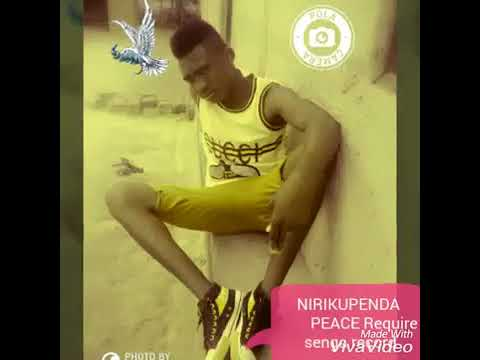 Peace Require song Nilikupenda Sana