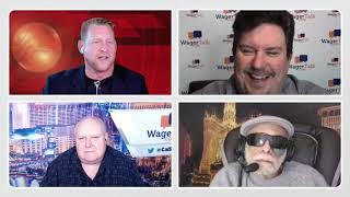 College Basketball Picks and Predictions | WagerTalk's Happy Hour Tip-Off Show for Monday, Jan 11