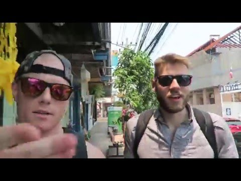 Digital Nomad Walkcast w/ Chris The Freelancer 🇦🇺  [Ep.7] Making Money while Traveling on Upwork.com