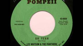 FUNK: Les Watson & The Panthers - Oh Yeah (Sample)