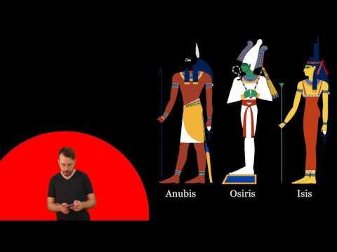 Egypten, Del 2 - Religionen