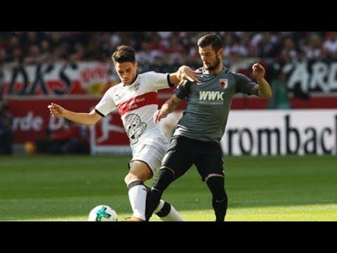 AUGSBURG - STUTTGART | 23. Spieltag - Sonntag 15:30