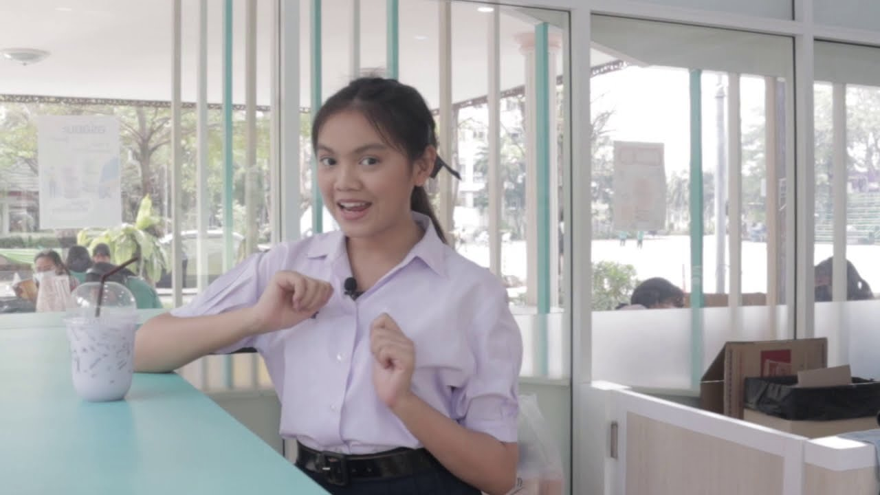 Present โรงเรียนสตรีนนทบุรี 4.0