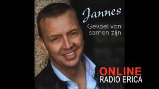 Jannes - Gevoel Van Samen Zijn