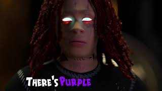 Trippie Redd, Machine Gun Kelly, blackbear – PILL BREAKER (Official Lyric Video)