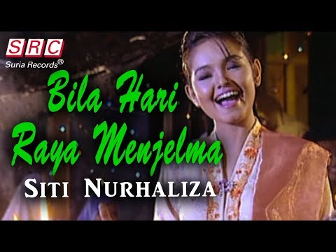 Siti Nurhaliza - Bila Hari Raya Menjelma (Official Music Video - HD)