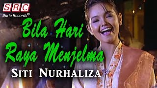 siti nurhaliza bila hari raya menjelma official music video hd