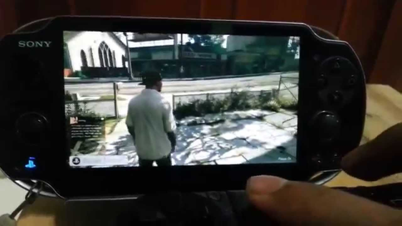 Pictures Of Psp Vita Games Gta V Rock Cafe