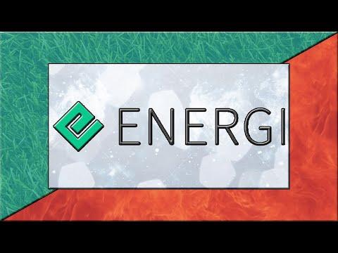 What is Energi (NRG) - Explained