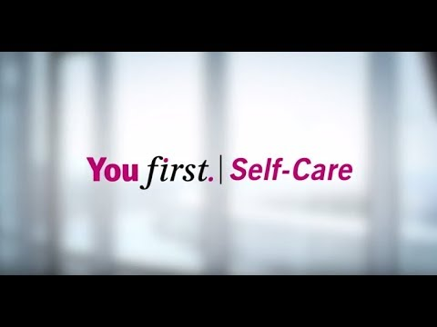 You First | SelfCare