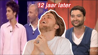 Joel bij Take Me Out is een blessing!!