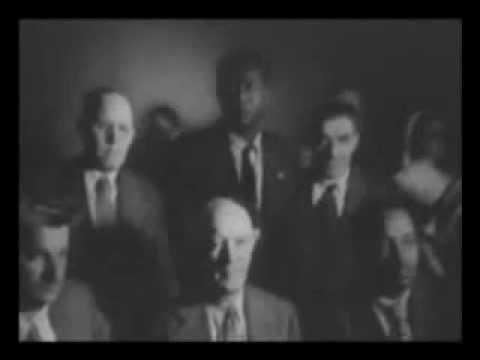 Communist trial 1948