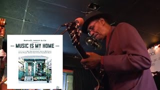 Raphaël Imbert - Music Is My Home (Project Introduction)