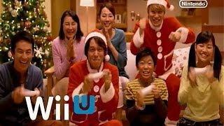 いいなCM ニンテンドー Wii U 関ジャニ∞ Wii Party U CM集