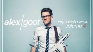 """This Kiss"" - Carly Rae Jepsen - Official Cover Video by Alex Goot"
