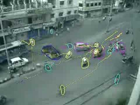 India Driving - Computer Vision Challenge