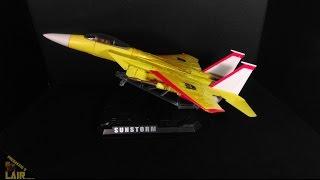 Transformers Masterpiece ToysR