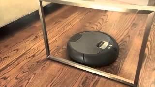 iRobot Scooba 390 - видео-обзор(iRobot Scooba 390 - моющий робот-пылесос для Вашей семьи. Суперский робот, попробуйте! Подробнее на сайте: http://irobots.com...., 2014-01-08T17:05:04.000Z)