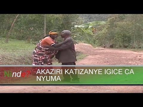 Ninde Burundi Akaziri katizanye Igice ca nyuma