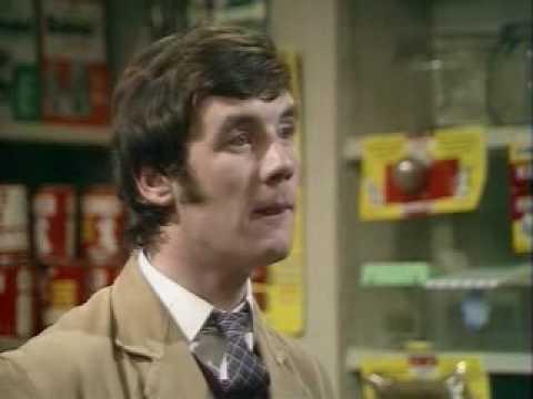 Monty Python - Dead Parrot