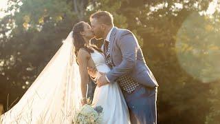 Garvin Wedding Video | 6.26.21