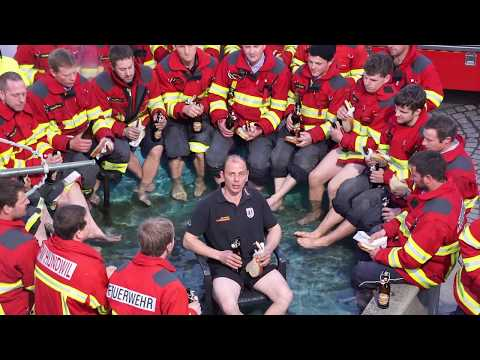 Cold water grill challenge FW Hundwil 2018