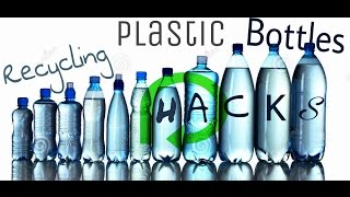 5 minutes craft with plastic bottle hacks recycling plastic bottle hacks best out of waste by bottle
