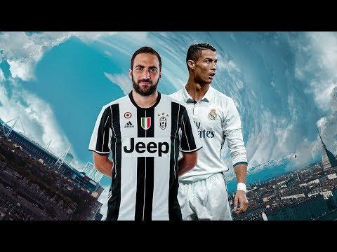 Juventus - Real Madrid   1 - 4   PROMO   Doctor Strange   UCL Final 2017   HD  