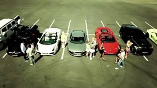 крутой клип про машин